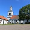 Bilder från Gällareds kyrka