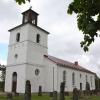 Bilder från Krogsereds kyrka