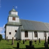 Bilder från Gunnarps kyrka