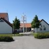 Bilder från Apelvikshöjds kyrka
