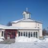 Bilder från Sollyckans kyrka