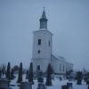Bilder från Träslövs kyrka