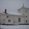 Bilder från Träslövsläge kyrka