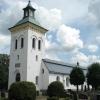 Bilder från Spannarps kyrka