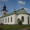 Bilder från Tölö kyrka