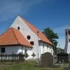 Bilder från Älvsåkers kyrka