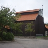 Bilder från Kullaviks kyrka