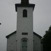Bilder från Släps kyrka