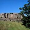 Bilder från Hanhals kyrka