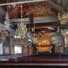 Bilder från Onsala kyrka