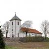 Bilder från Härryda kyrka