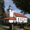 Bilder från Norums kyrka