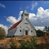 Bilder från Stenungsunds kapell