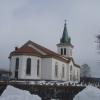 Bilder från Ödsmåls kyrka