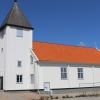 Bilder från Klädesholmens kyrka