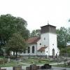 Bilder från Klövedals kyrka