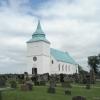 Bilder från Tegneby kyrka