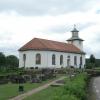 Bilder från Långelanda kyrka
