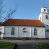 Bilder från Malmöns kyrka