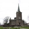 Bilder från Askums kyrka