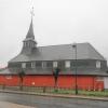 Bilder från Hunnebostrands kyrka