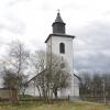 Bilder från Tossene kyrka