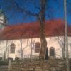 Bilder från Svarteborgs kyrka