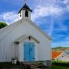 Bilder från Sannäs kapell