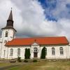 Bilder från Lurs kyrka