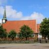 Bilder från Resö kyrka