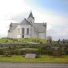 Bilder från Kville kyrka