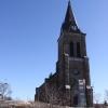 Bilder från Fjällbacka kyrka