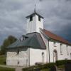 Bilder från Bottna kyrka