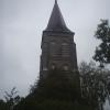 Bilder från Svenneby kyrka