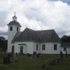 Bilder från Håbols kyrka