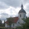 Bilder från Nössemarks kyrka