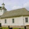 Bilder från Töftedals kyrka