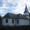 Bilder från Gesäters kyrka