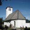 Bilder från Rölanda kyrka