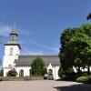 Bilder från Färgelanda kyrka