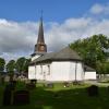 Bilder från Järbo kyrka