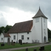 Bilder från Råggärds kyrka