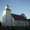 Bilder från Lerdals kyrka
