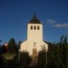 Bilder från Rännelanda kyrka