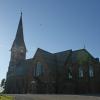 Bilder från Högsäters kyrka