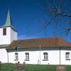 Bilder från Hålanda kyrka