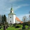 Bilder från Skepplanda kyrka