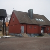 Bilder från Aspenäs kyrka