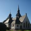Bilder från Lerums kyrka