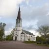 Bilder från Skallsjö kyrka